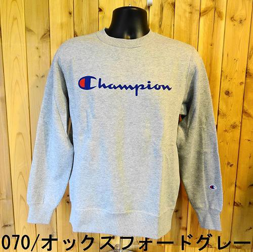 チャンピオン CHAMPION ベーシック クルーネック ...