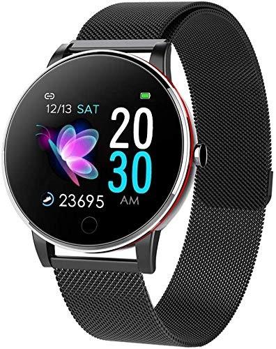血圧計 心拍計 活動量計 iphone 腕時計 カラフル...
