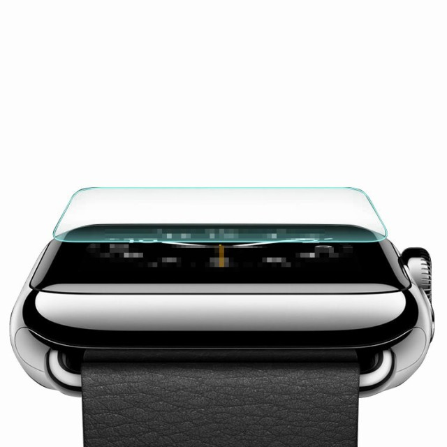 Apple Watch Series 4 40mm/44mm 保護 フィルム