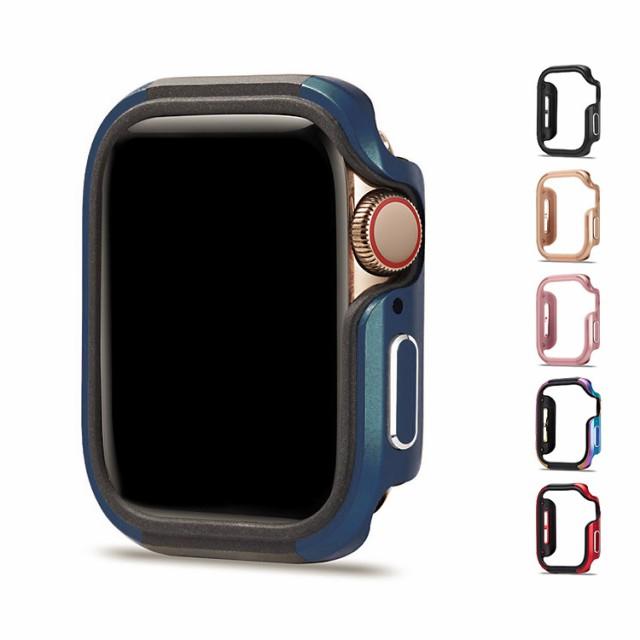 Apple Watch Series 6/5/4 Apple Watch SE ケース...