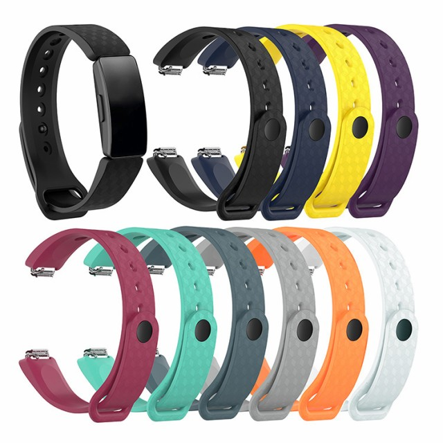 Fitbit Inspire2/Inspire/Inspire HR/Ace2 ベルト...