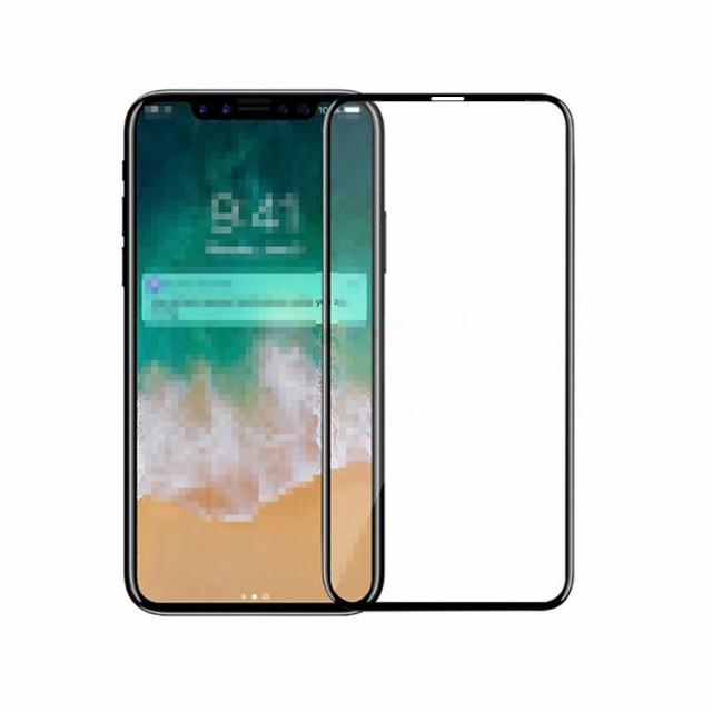 Apple iPhone XI/XIR/XI MAX  ガラスフィルム 強...