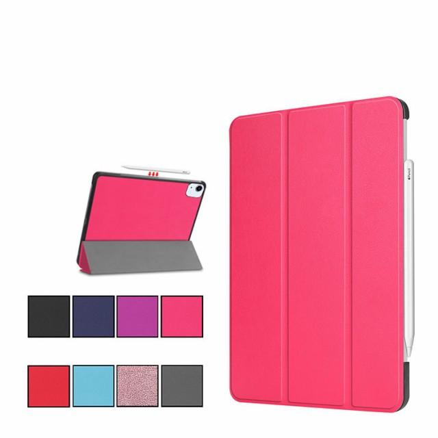 apple iPad pro 12.9 ケース/カバー 2018 手帳型...
