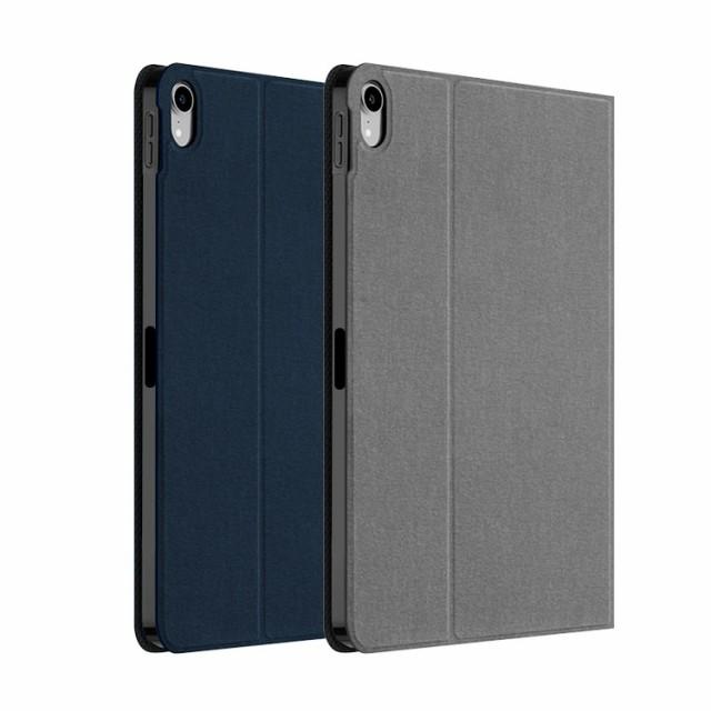 iPad pro 11インチ ケース/カバー 2018手帳型 レ...