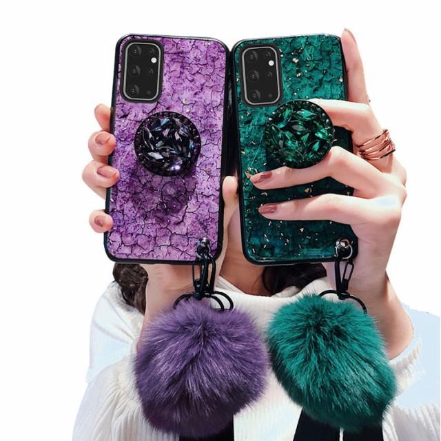 Samsung Galaxy S20/S20+/S20 Ultra ケース/カバ...