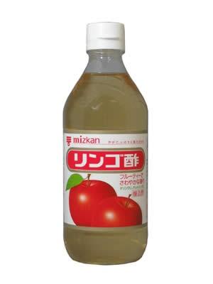 【ミツカン リンゴ酢 500ml】[代引選択不可]