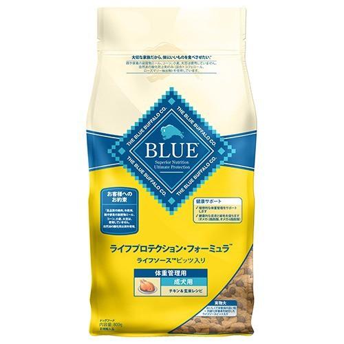 【BLUE ライフプロテクション・フォーミュラ 成犬...