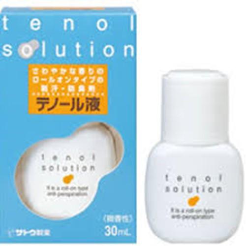 【医薬部外品】 テノール液 30ml [【2個セット(送...