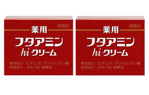 薬用フタアミンhiクリーム 130g ムサシノ製薬【2...