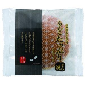 米屋 和ーみ あんこたっぷりどら焼 1個×6入
