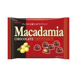 名糖産業 マカダミアチョコレート 13粒×12入(9...