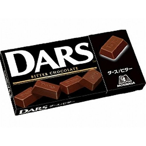 森永製菓 ダース ビター 12粒×10入