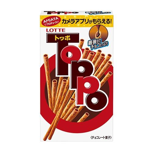 ロッテ トッポ 2袋×10入
