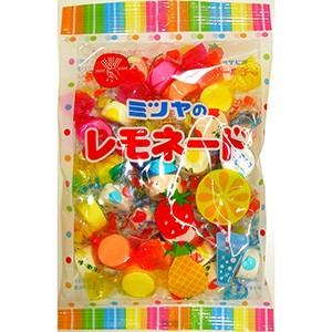 三矢製菓 レモネード 20入