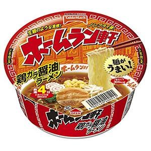 テーブルマーク ホームラン軒 鶏ガラ醤油 94g...