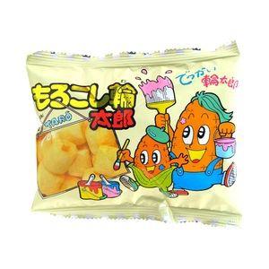 ポイント消化 菓道 もろこし輪太郎 30袋