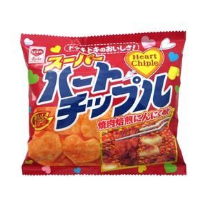 ポイント消化 やおきん(リスカ) ハートチップル...