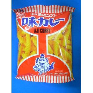 ポイント消化 大和製菓 味カレー 10g×30袋