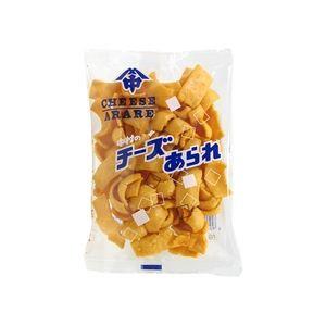 ポイント消化 やおきん(中村製菓) チーズあられ...
