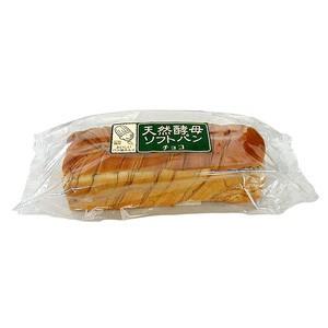 食祭館 天然酵母 ソフトチョコパン 4入