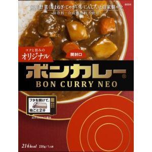 大塚食品 ボンカレーネオ コクと旨みのオリジナ...