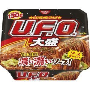 日清食品 焼そばU.F.O. 大盛 167g×12入