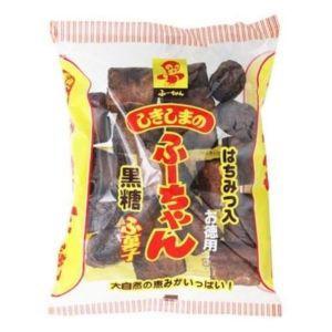 シキシマ ふ菓子 徳用ふーちゃん 10入