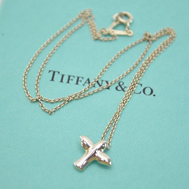 ティファニー  Tiffany&Co.  ネックレス  ペンダ...