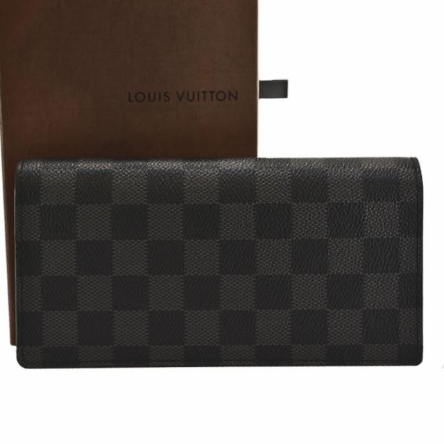 ルイヴィトン Louis Vuitton 二つ折り 長財布 ...