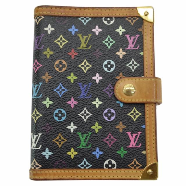ルイヴィトン Louis Vuitton 手帳カバー マルチカ...