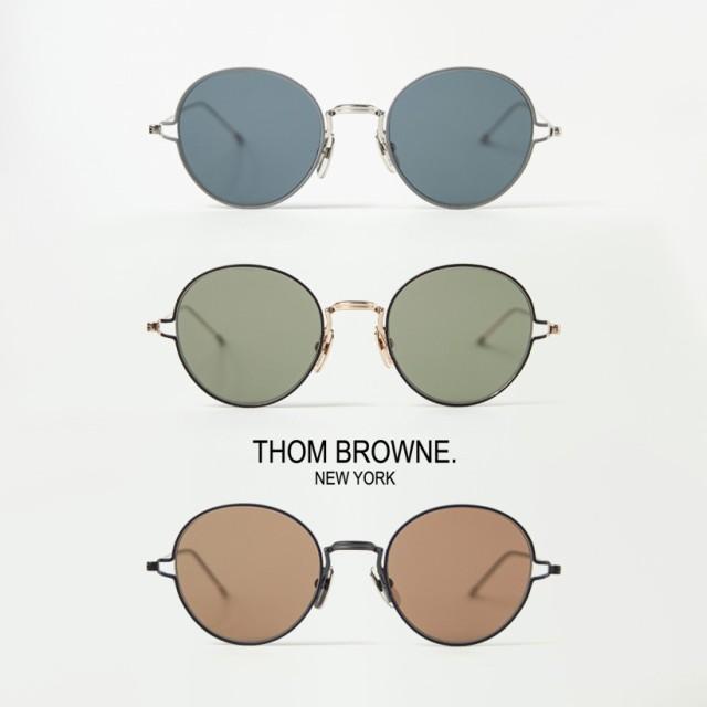 THOM BROWNE トムブラウン TBS-915 ボストンサン...