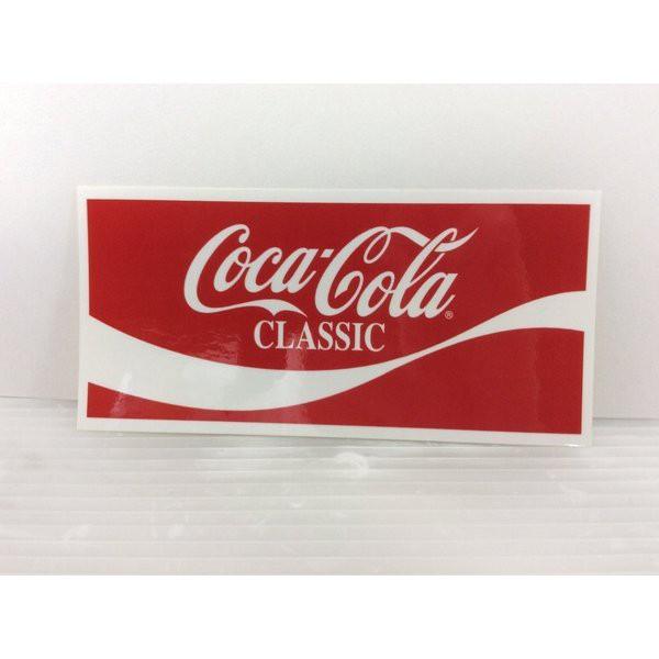 コカコーラ ステッカー (CC-BA57) コカコーラ...