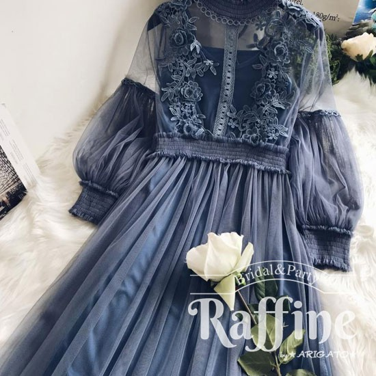 結婚式 お呼ばれ ドレス ワンピース 20代 30代 40...