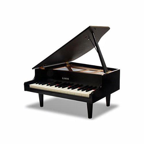 KAWAI グランドピアノ ブラック 32鍵仕様