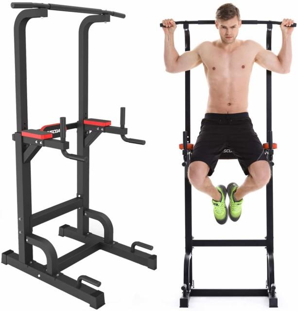 運動不足解消に、体力増強に ぶら下がり健康器具...