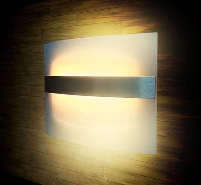 上品な間接照明センサーライト(配線工事不要)
