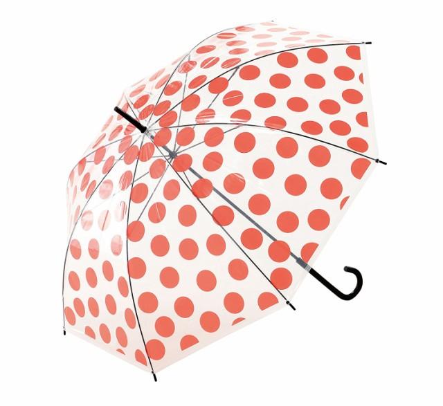 ビニール ファッション 傘    〜 雨の日もオシャ...