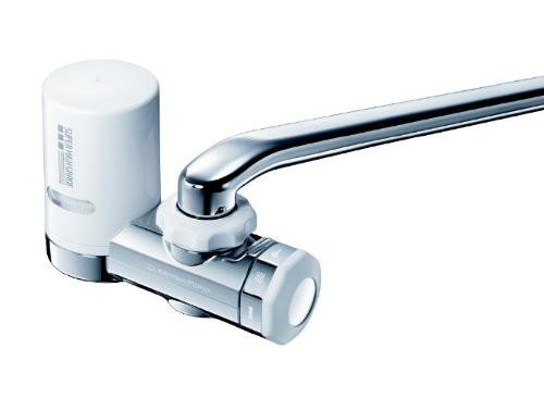 三菱ケミカル・クリンスイ 蛇口直結型浄水器