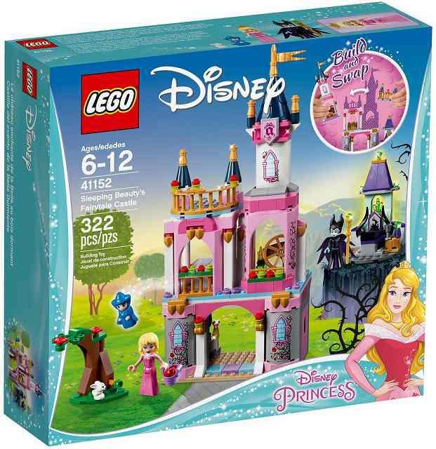 レゴ LEGO 41152 (R)ディズニー 眠れる森の美...