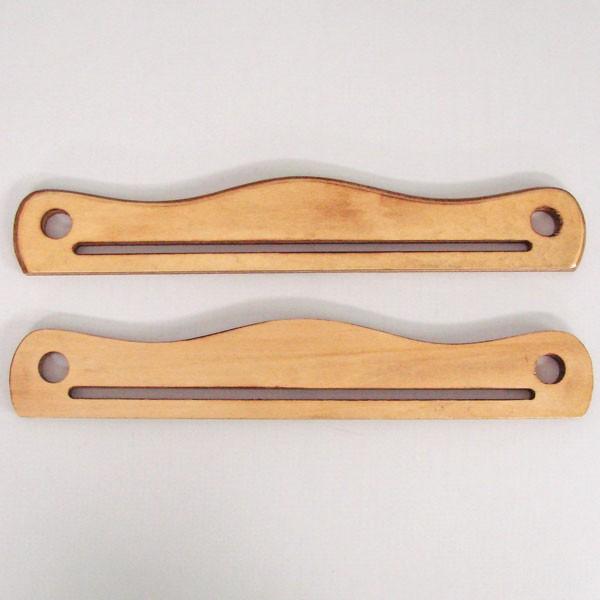 【在庫限り】木工手口(No.501) 30cm 木製ハンド...