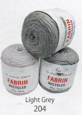 内藤商事 ファブリン FABRIN Light Grey col.204 ...