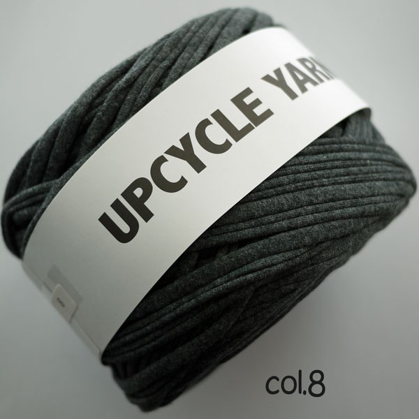 アップサイクルヤーン col.08【KN】700g 裂き布
