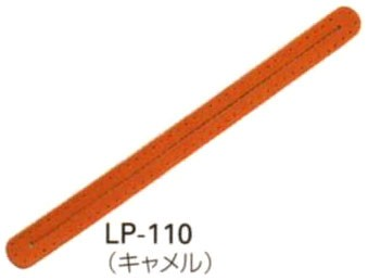 panami 本革パーツ ポケットタイプ キャメル  LP-...