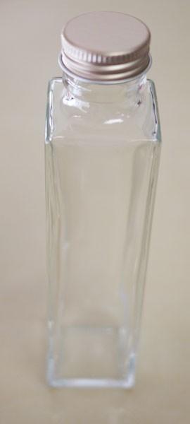 ハーバリウム専用ボトル 小 150ml N-11【KY】 内...