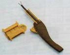 ビートル手芸針 ハマナカ 絨毯用針 H204-328
