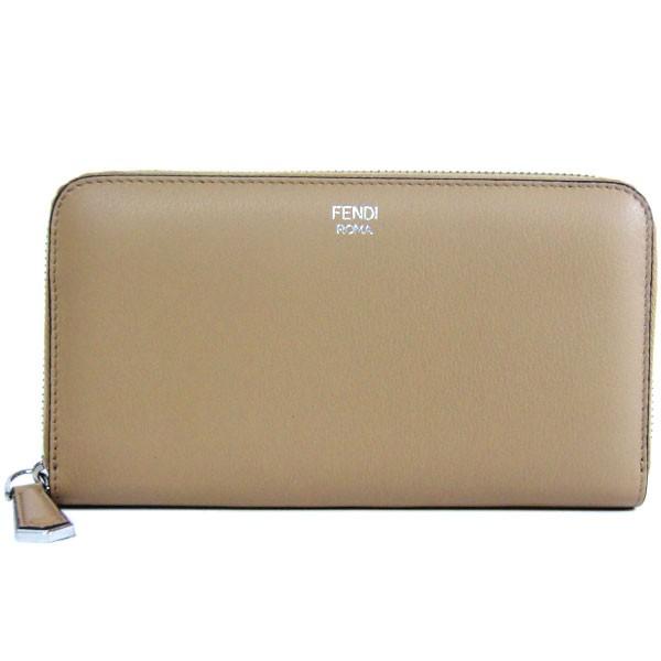 フェンディ FENDI 財布 8M0299-OXY-F0Z6C レザー ...