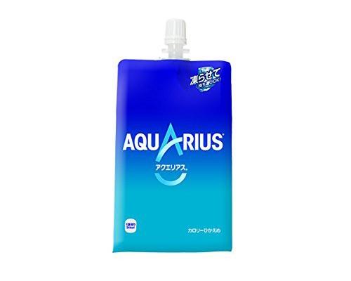 スポーツ飲料 アクエリアス(Aquarius)300g×30...