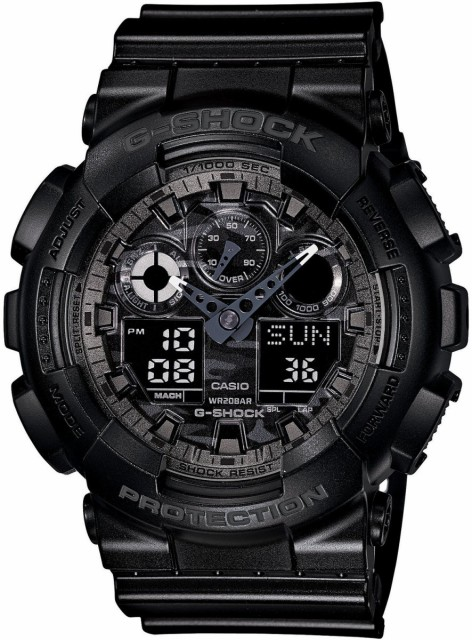 【セール】カシオ CASIO 腕時計 G-SHOCK Camoufla...