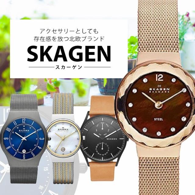 SKAGEN スカーゲン SKW 腕時計 ウォッチ skagen