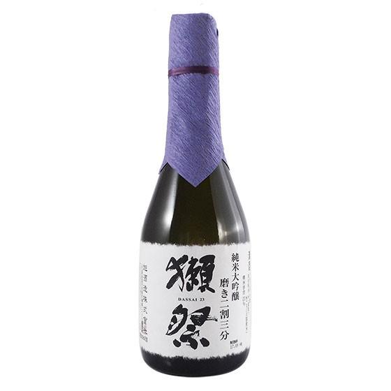 日本酒 獺祭 だっさい 純米大吟醸 磨き二割三分 3...